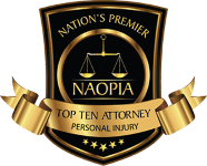 2014 NAOPIA Top Ten Attorney Award