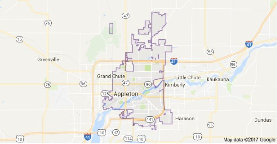 How to Report a Car Accident in Appleton - in 2 Phone Calls | Tusler