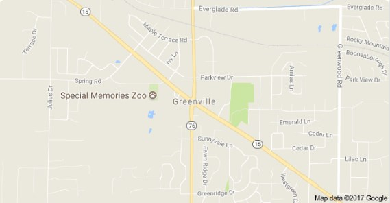 How to Report a Car Accident in Greenville - in 2 Phone Calls