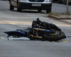 Motorcycle Accident Lawyer in Appleton