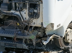 Truck Crash Attorney in Appleton Wisconsin