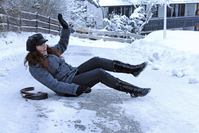 Slip and Fall Attorney Appleton, WI